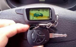 Как демонтировать сигнализацию на машине своими руками?