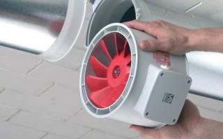 Какая крыльчатка вентилятора лучше?