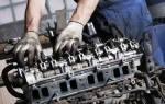 Что нужно менять при капитальном ремонте двигателя?