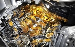 Как определяется объем двигателя?