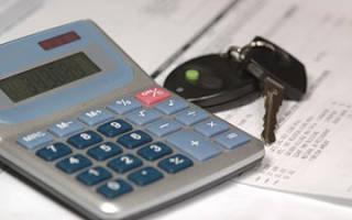 Как правильно рассчитать налог на машину?