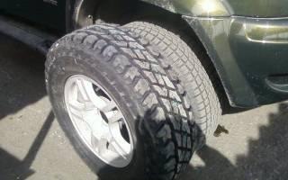 Как подобрать диск по размеру шины?