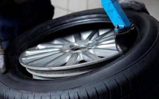 Как правильно бортировать шины?