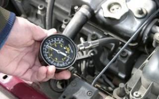 Как повысить компрессию в цилиндрах бензинового двигателя?
