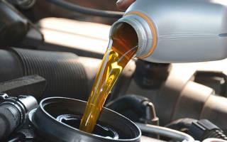 Полусинтетическое масло 5w40 какое лучше?