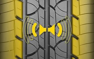 Как выбрать бесшумные шины?