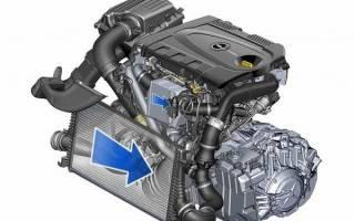 Откуда масло в интеркулере дизельного двигателя?