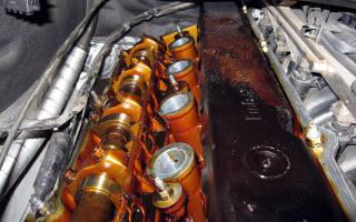Как определить бензин в масле двигателя?