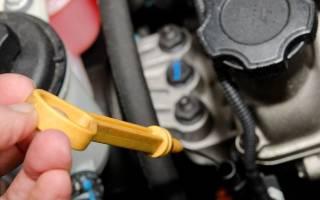 Что меняют вместе с маслом двигателя?