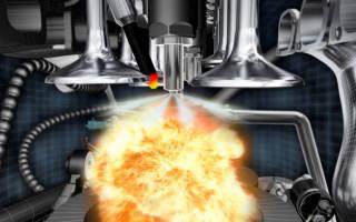 Как работает топливная система дизельного двигателя?