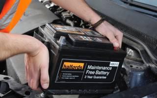 Как узнать какой аккумулятор нужен в машину?
