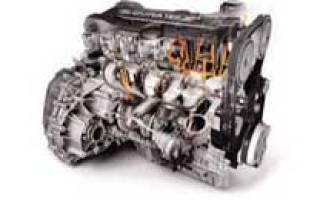 Что меняют при капитальном ремонте двигателя?