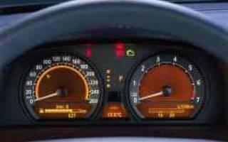 Что означает крутящий момент двигателя?