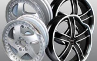 Как выпрямить диск колеса своими руками?
