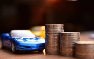 Почему не приходит налог на машину?