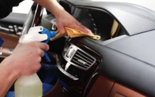 Очиститель панели автомобиля какой лучше?