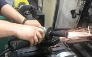 Как укоротить карданный вал своими руками?