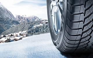 Сколько ходят зимние шипованные шины?