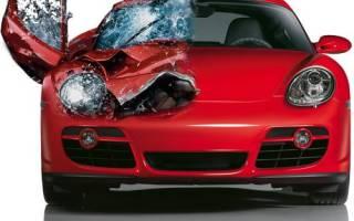 Стоит ли покупать битую машину?