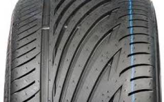 Как правильно смонтировать шины?