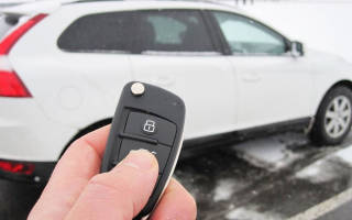 Где установить автозапуск на машину?
