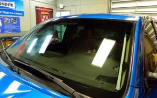 Как отполировать боковые стекла автомобиля своими руками?