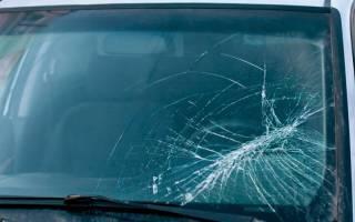 Как заменить лобовое стекло своими руками?
