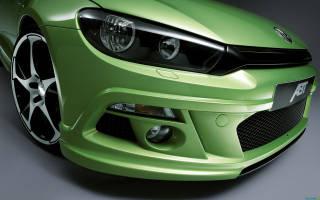 Как покрасить новый бампер автомобиля своими руками?