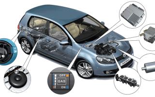 Выгодно ли ставить газ на машину?