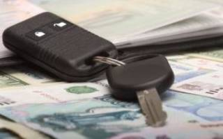 Как восстановить потерянные документы на машину?
