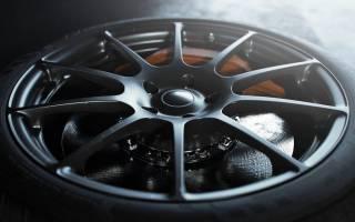 Как покрасить алюминиевые диски своими руками?