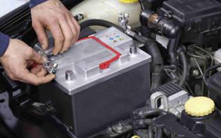 Полностью разрядился аккумулятор автомобиля что делать?