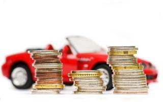 Надо ли платить дорожный налог за машину?