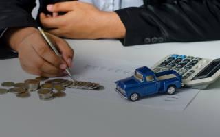 Зачем налог на машину?
