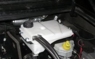 Зачем нужно давление в системе охлаждения двигателя?