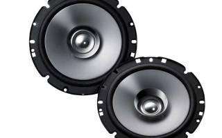 Как правильно подобрать акустику в машину?