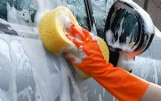 Как правильно шкурить машину?