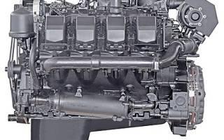 Из чего сделан поддон картера двигателя?