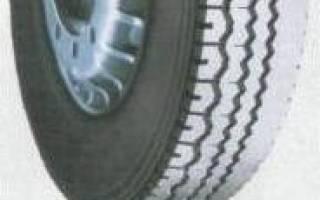 Как устанавливать радиальные шины?