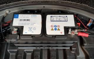 Если поставить аккумулятор большей емкости в машину?