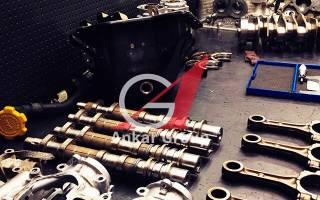 Стоит ли делать капитальный ремонт двигателя?