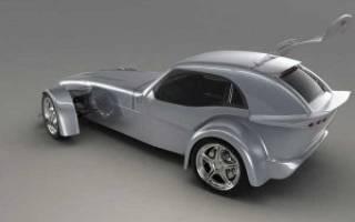 Как оформить самодельную машину?