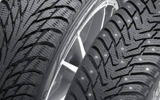 На какой пробег рассчитаны шины?