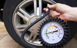 Что будет если перекачать шины?