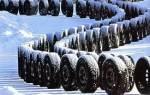 Как выбрать хорошие зимние шины?