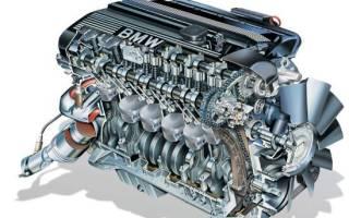 Как измерить объем двигателя?
