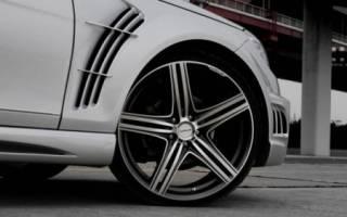 Балансировка колес как правильно делать?