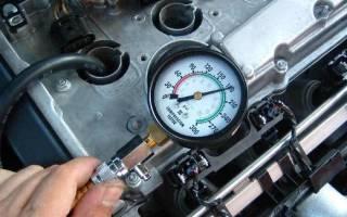 Как сделать компрессометр для дизеля своими руками?