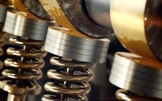 Как работает система смазки двигателя?