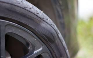 Можно ли убрать грыжу с шины?
